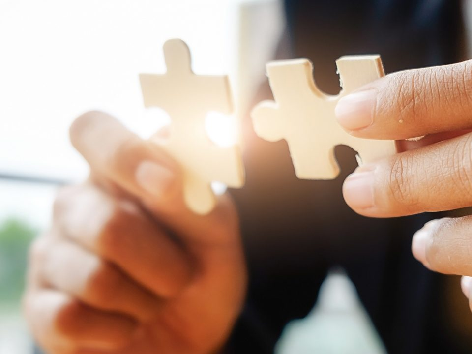 deep market intelligence sales support